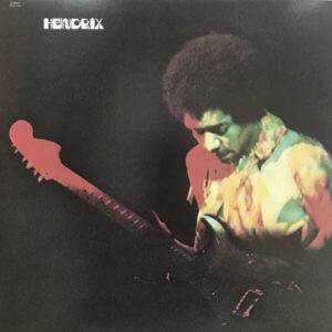 Band Of Gypsys by Hendrix